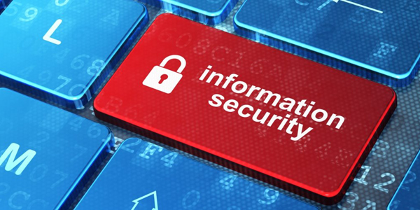 Information system security for the smooth